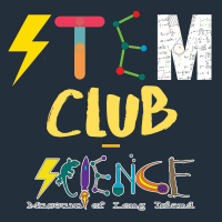 STEM Club -  Apr 2020 - 4th and up