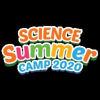 Summer Camp - 2020 - Session 3, July 13-17, 2020