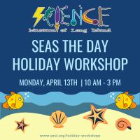 Holiday Program - 2020 - Sept 28 - Seas the Day
