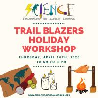 Holiday Program - 2020 - Oct 12 - Trail Blazers