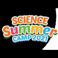 Summer Camp - 2021 - Session 2, July 12-16, 2021