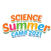 Summer Camp - 2021 - Session 5, August 2nd - 6th, 2021