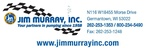 Jim Murray, Inc.