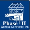 Phase II General Contractor Inc