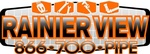 Rainier View Rooter LLC