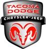 Tacoma Dodge