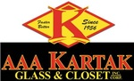 AAA KARTAK Glass & Closet Corp