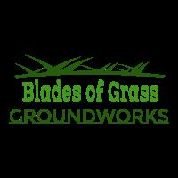 BLADES OF GRASS GROUNDWORKS, Joe Novoielski