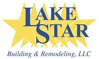 LAKE STAR BUILDING & REMODELING, Jeff Hensley