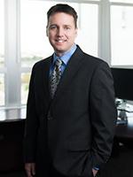 Eric Babych, Shareholder, Salt Lake City Office