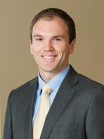 Dr. Jonathan Hartley, Patent Agent, Salt Lake City Office