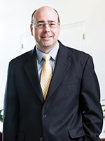 Ryan Marshall, Managing Partner, Salt Lake City Office