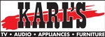Karl's TV-Audio-Appliance & Furniture