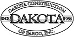 Dakota Construction of Fargo, Inc.