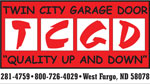 Twin City Garage Door, Inc.