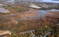 WSSI established the first mitigation bank in Virginia: the 230 acre Julie J. Metz Wetlands Bank on Neabsco Creek.