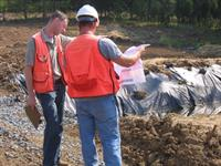 WSSI works with clients to maintain stormwater and wetland permit compliance and remediate concerns on project sites.