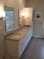 River Road Master Bathroom Renovation