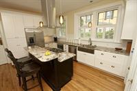 Ginter Park Kitchen Renovation