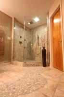 Bexley Master Bathroom Renovation