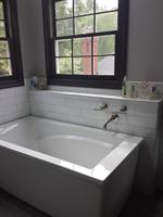 Kings Charter Master Bathroom Renovation