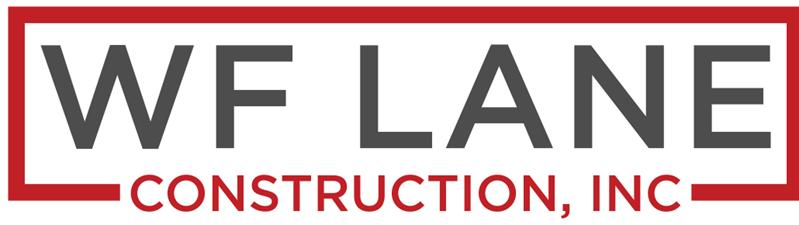 W. F. Lane Construction, Inc
