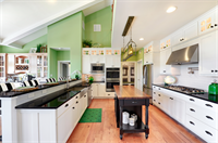 The Whimbrel Gourmet Kitchen