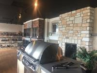We have other grilling and outdoor kitchen options; stop in and see.
