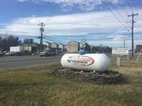 Anderson Propane Service, Inc is located on Tidewater Trail in Fredericksburg, VA