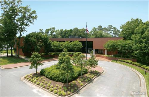 Innsbrook Office
