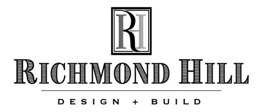 Richmond Hill Design + Build