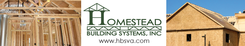 Homestead Building Systems, Inc.