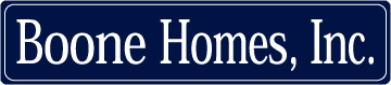 Boone Homes, Inc.