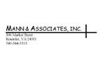 Mann & Associates, Inc.