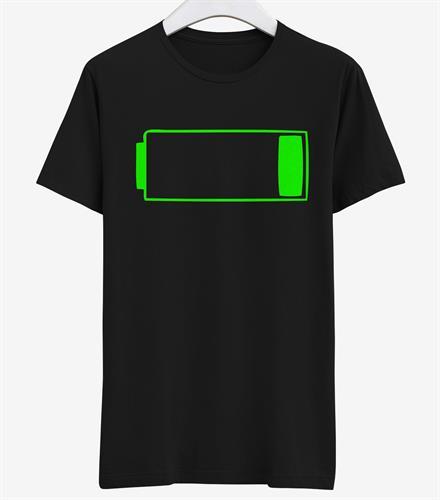 Battery Tee