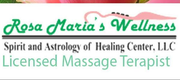 Rosa Maria's Wellness Spirit And Astrology Of Healing Center, LLC