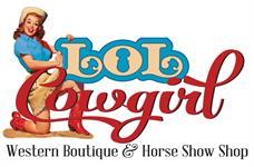 LOL Cowgirl Western Designs