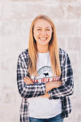Hannah Esch, Business Owner