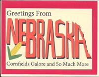 Nebraska Cards & Gifts