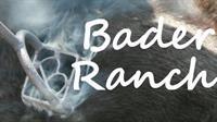 Bader Ranch