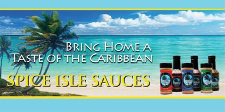 Spice Isle Sauces LLC