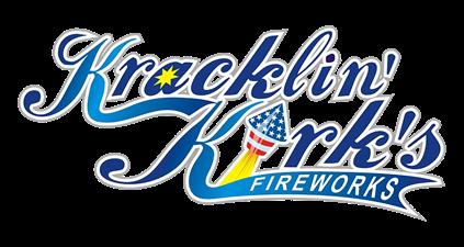 Kracklin' Kirks Fireworks