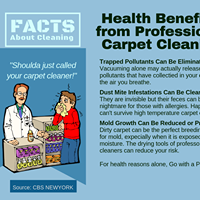 Facts on Carpet Cleaning