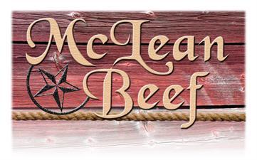 McLean Beef Inc