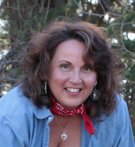 Artists and Energy Teacher Jeanne Kae