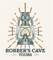 Robber's Cave Tours / Robber's Cave Book (Joel Green DBA Mighty's Son Publications)