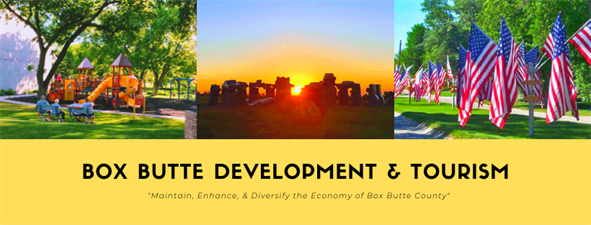 Box Butte Development Corporation