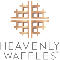 Heavenly Waffles