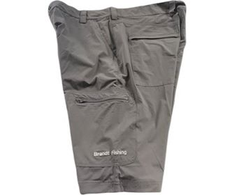 Brandt Performance Unisex Fishing Shorts