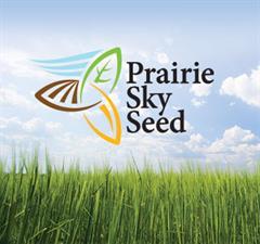 Prairie Sky Seed